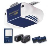 Chamberlain PD432D 1/2-Horsepower Screw Drive Garage Door Opener